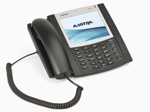 Aastra Conference Units Telephony