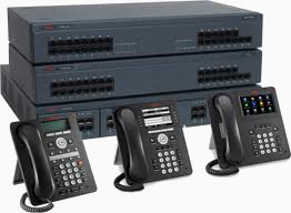 Avaya Digital Deskphones Telephones