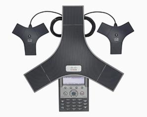 Cisco VoIP Telephone Conference Unit