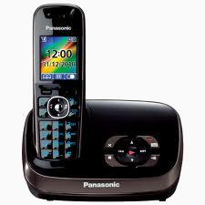 Panasonic Telephone Telephony