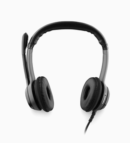 Logitech Headsets
