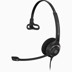 Sennheiser Headsets for Businesses, Call Centers