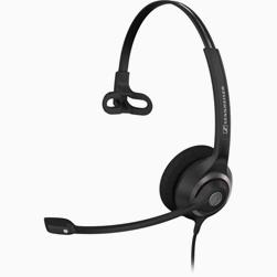 Sennheiser Headsets for Businesses, Call Centers