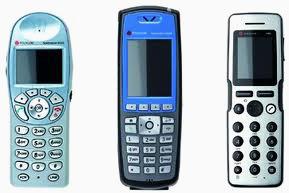Spectralink Partner Wireless Telephones