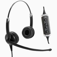 VXI Headset Telephony